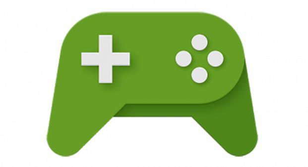 Google Play Games official logo