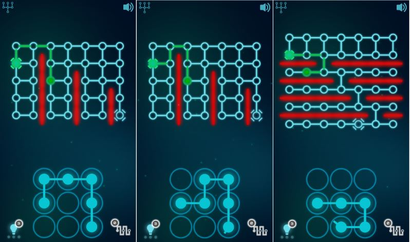 sequence-nine-gameplay-on-android