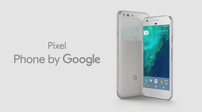 google-pixel-introduction